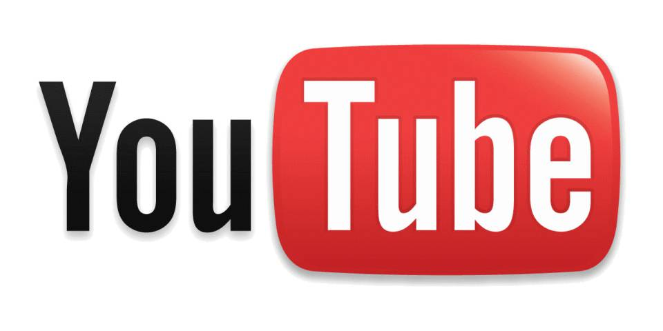 Il logo di You Tube