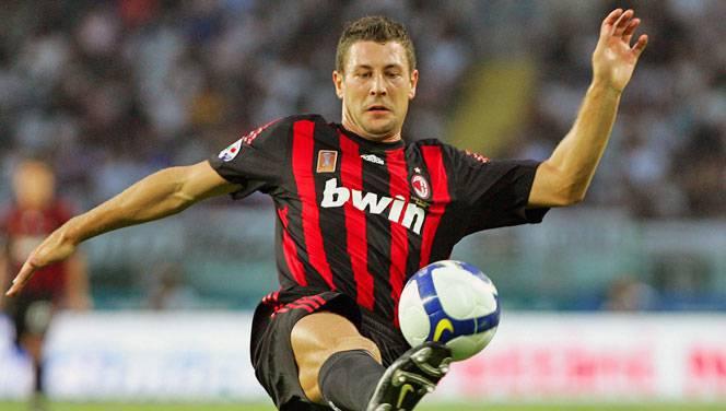 Daniele Bonera del Milan