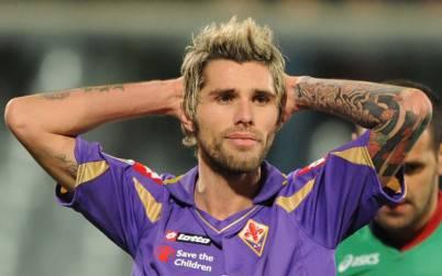 Il centrocampista svizzero Behrami