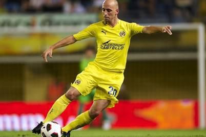 Borja Valero, centrocampista completo che piace a parecchi club