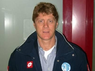 Odoacre Chierico, campione d'Italia con la Roma di Nils Liedholm