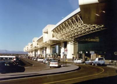 """Aeroporto di Roma """"Leonardo da Vinci"""""""