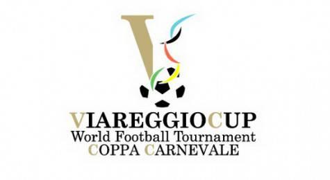 Viareggio Cup official logo
