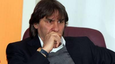 Il giallorosso Bruno Conti