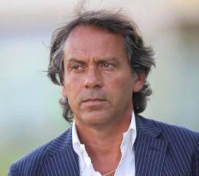 L'opinionista Sky Antonio Di Gennaro