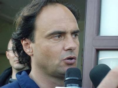 L'ex giallorosso, Giuseppe Giannini