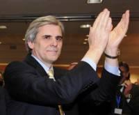 Marcello Nicchi presidente dell'Aia