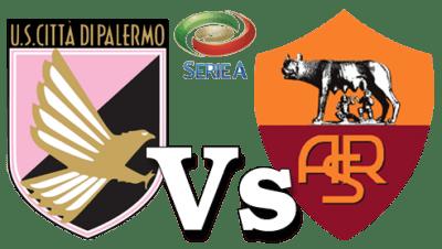 Palermo e Roma logo