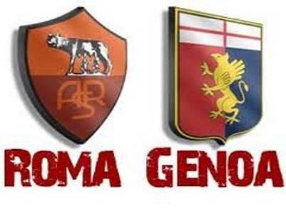 Roma-Genoa