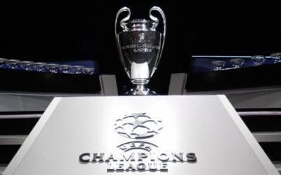 Preliminari di Champions League