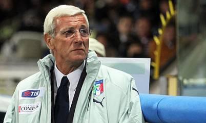 Marcello Lippi, allenatore del Guangzhou