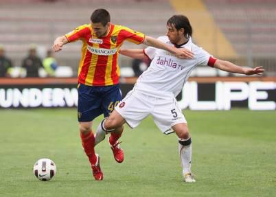 Nenad Tomovic oggi avversario della Roma
