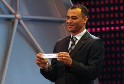 L'ex terzino brasiliano Marcos Evangelista de Moraes Cafu (Getty Images)