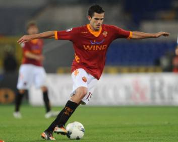AS Roma v Catania Calcio  - Serie A