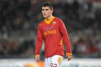Il centrocampista Federico Viviani