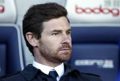 L'ex tecnico del Chelsea Andrè Villas Boas (Getty Images)