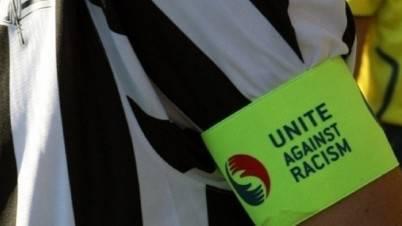 Incontri a Roma contro il razzismo nel calcio
