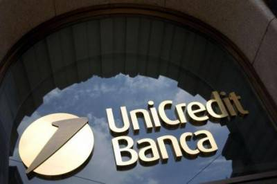 UniCredit Banca sponsor della Uefa Champions League
