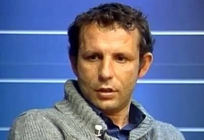 Il ds del Genoa Daniele Delli Carri
