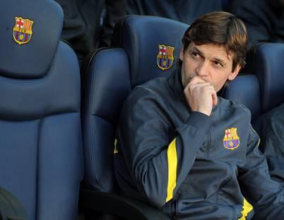 Nuovo allenatore per il Barcellona