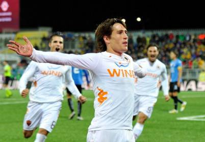 Bojan Krkic cercato da Malaga e Inter