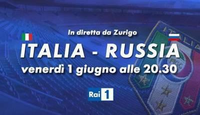 itali russia
