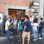 As Roma, auguri della società al giornalista sportivo Gianfranco Giubilo per i suoi 80 anni