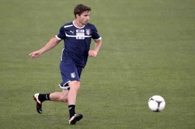 Fabio Borini in Nazionale