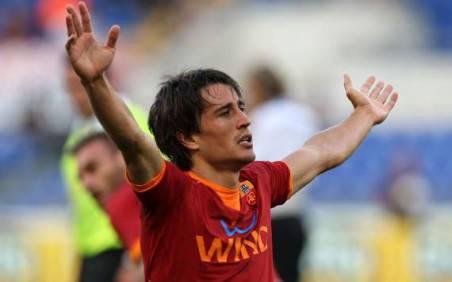 Bojan Krkic, una sola stagione per lui in maglia giallorossa