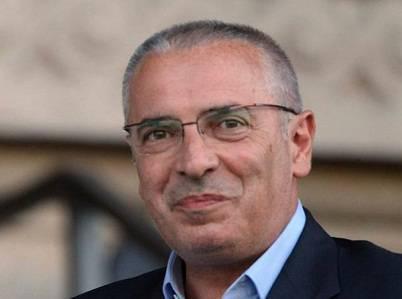 Il giornalista Xavier Jacobelli
