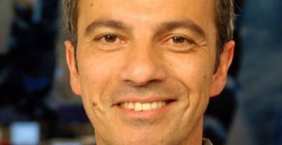 Paolo Assogna, giornalista Sky