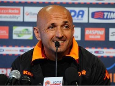 L'attuale tecnico dello Zenit Luciano Spalletti