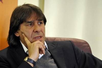 Il responsabile del settore giovanile della Roma Bruno Conti