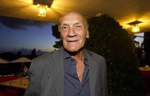 Giacomo Losi, difensore della Roma negli anni 1954-1969