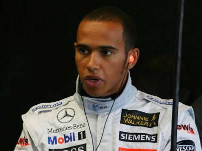 Dichiarazioni di Lewis Hamilton