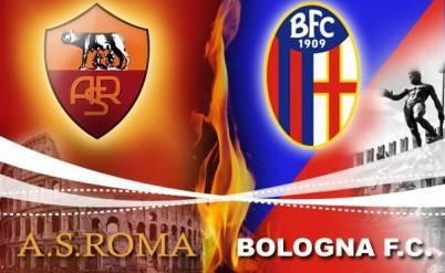 Roma - Bologna