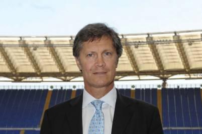 L'ex calciatore Fulvio Collovati