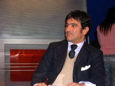 L'avvocato Antonio Conte