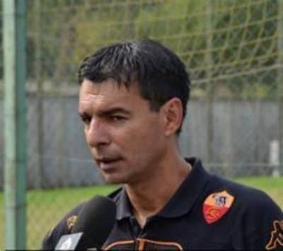 Mister Sandro Tovalieri