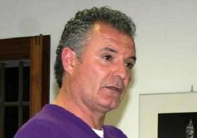 L'ex arbitro ora designatore Stefano Braschi