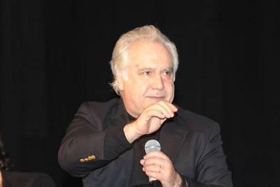 Il giornalista Mario Sconcerti