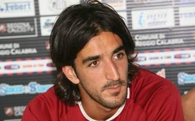 Il giocatore del Livorno Piermario Morosini morto lo scorso Aprile