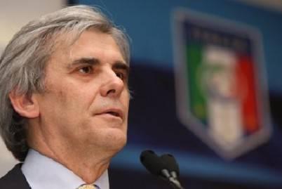 Marcello Nicchi sugli arbitri