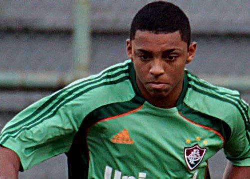 Il brasiliano Wallace