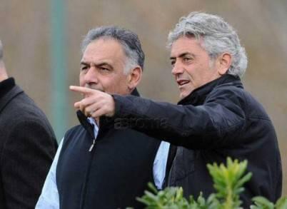 Pallotta e Baldini
