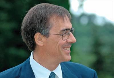 Il dirigente della Kappa Marco Boglione