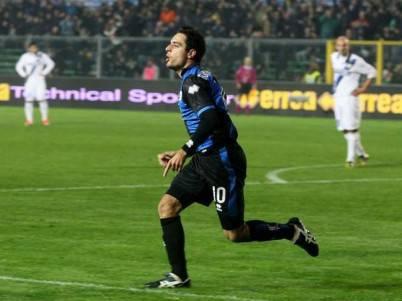 Giacomo Bonaventura in gol stasera