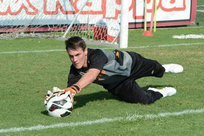 Mauro Goicoechea