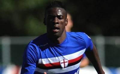 Il centrocampista spagnolo Pedro Obiang