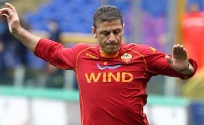 L'ex calciatore Ruggiero Rizzitelli